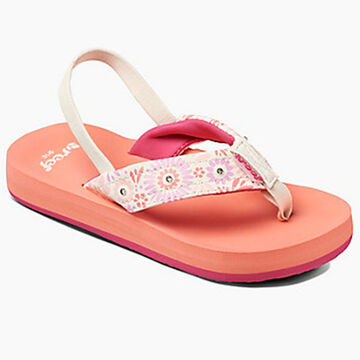 Reef Girls' Ahi Lights Sandal