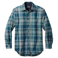 Pendleton Men's Lodge Wool Long-Sleeve Shirt