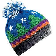 Turtle Fur Women's Skye Knit Pom Beanie
