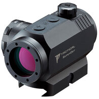 Nikon P-Tactical SuperDot 1x 2 MOA Red Dot Sight