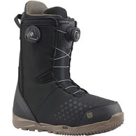 Burton Men's Concord Boa Snowboard Boot - 17/18 Model