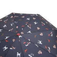 Joules Women's Fulton Minilite Umbrella