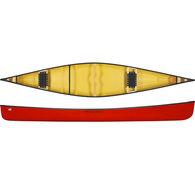 We-No-Nah Adirondack Ultra-light w/ Aramid Canoe