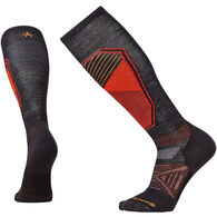 SmartWool Men's PhD Ski Lite Elite Pattern Sock
