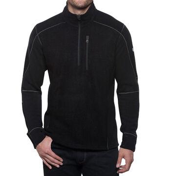 Kuhl Mens Interceptr 1/4-Zip Fleece Shirt