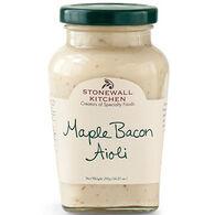 Stonewall Kitchen Maple Bacon Aioli - 10.25 oz.