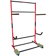 Malone Auto Racks FS Rack 2 Kayak & 2+ SUP Storage Rack