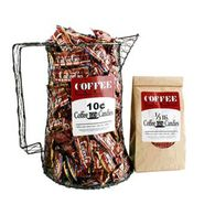 Sunflower Food & Spice Company Coffee-To-Go Candy In A Bag