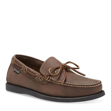 Eastland Mens Yarmouth Camp Moc Slip On Moccasin
