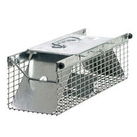 "Havahart 17.5"" Small Two-Door Live Animal Cage Trap"