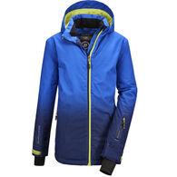 Killtec Boy's Lynge Jacket