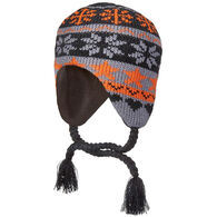 Screamer Youth Let It Snow Hat