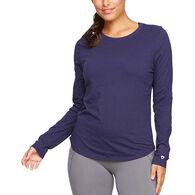 Colosseum Women's Emery Long-Sleeve T-Shirt