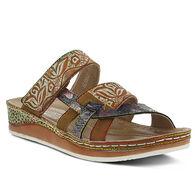 Spring Footwear Women's Caiman Sandal