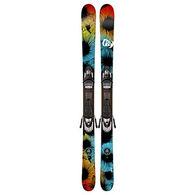 K2 Children's Missy Alpine Ski w/ Fastrak2 4.5 Binding - 15/16 Model