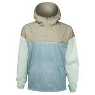 The North Face Women's Cyclone Pullover Wind Jacket