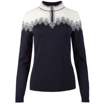 Dale of Norway Womens Snefrid Sweater