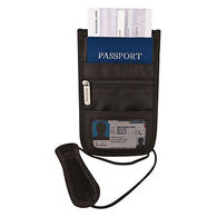 Travelon SafeID Classic Deluxe Boarding Pouch