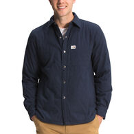 The North Face Men's Quilted Overshirt