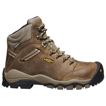 Keen Womens Canby Aluminum Toe Waterproof Work Boot