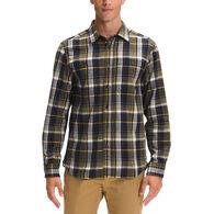 The North Face Men's  Arroyo Lightweight Flannel Long-Sleeve Shirt