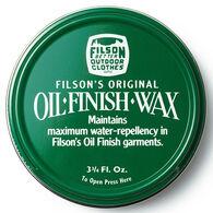 Filson Oil Finish Wax