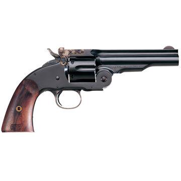 Uberti 1875 No. 3 Top Break 2nd Model 45 Colt 5 6-Round Revolver