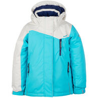 Kamik Girl's Coco Colorblock Jacket