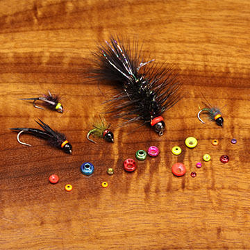 Hareline Bug Collar Fly Tying Material