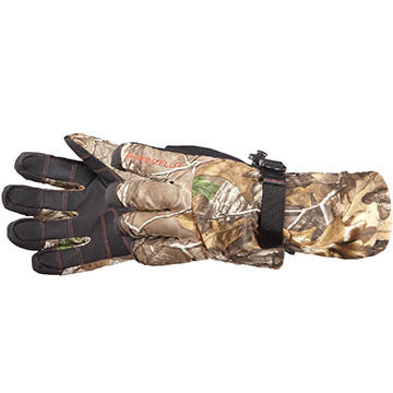 Manzella Mens Grizzly Glove