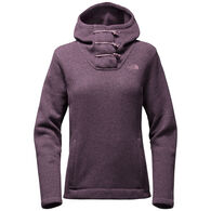 The North Face Women's Crescent Hooded Pullover Jacket