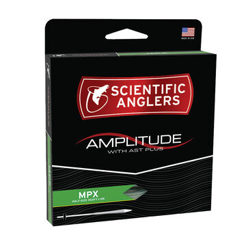 Scientific Anglers Amplitude MPX WF Floating Fly Line