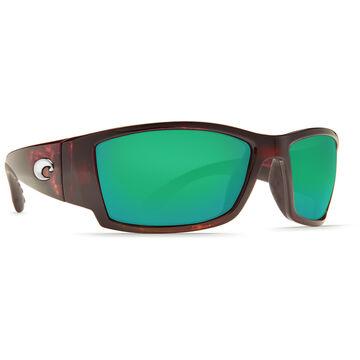 Costa Del Mar Men's Corbina Glass Lens Polarized Sunglasses