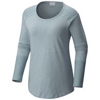 Columbia Women's Easygoing II Long-Sleeve Shirt