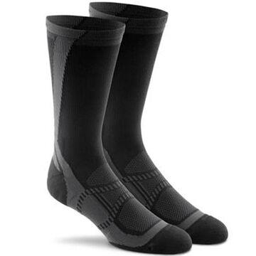 Fox River Mills Mens Velox LX Crew Sock