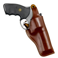 Triple K 196 Carrylight Revolver Holster - Right Hand