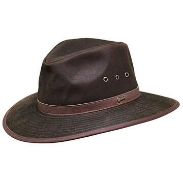 Outback Trading Men's Deer Hunter Hat