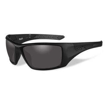 Wiley X Wx Nash Black Ops Polarized Sunglasses