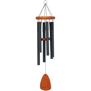 Wind River Chimes Festival 30 Forest Green Windchime
