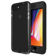 LifeProof iPhone 8 Plus NÜÜD Waterproof Phone Case