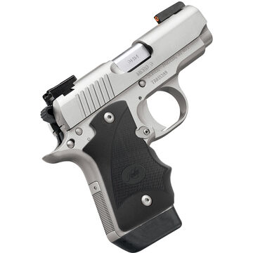 Kimber Micro 9 Stainless (DN) 9mm 3.15 7-Round Pistol