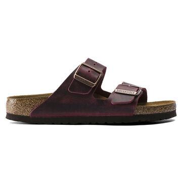 Birkenstock Womens Arizona Soft Footbed Sandal