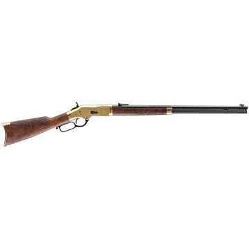 Winchester 1866 Deluxe Octagon 44-40 Winchester 24 14-Round Rifle