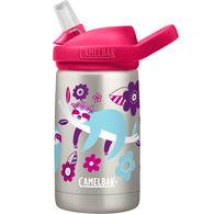 CamelBak eddy+ Kids 12 oz. Stainless Steel Vacuum Insulated Bottle