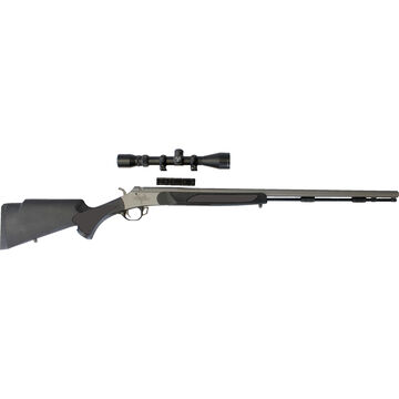 Traditions Vortek Ultralight 50 Cal. Black Powder Rifle Combo