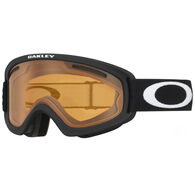 Oakley Children's O-Frame 2.0 PRO XS Snow Goggle + Spare Lens