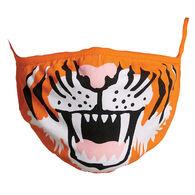 Hatley Little Blue House Adult Tiger Non-Medical Reusable Face Mask