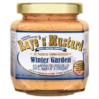 Raye's Mustard Winter Garden Mustard