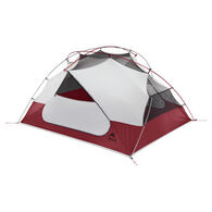 MSR Elixir 3 Backpacking Tent w/ Footprint - Discontinued Model