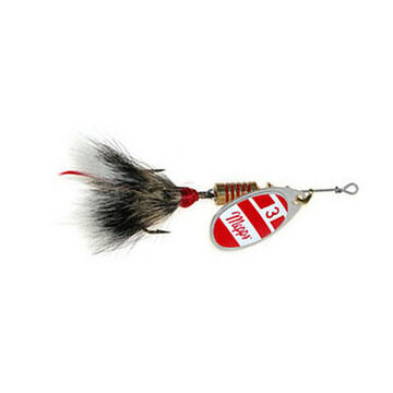 Mepps Aglia Dressed Spinner Lure